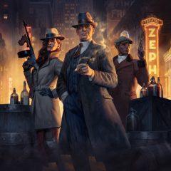 E3: Romero Games and Paradox reveal mafia title Empire of Sin