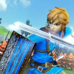 With Donkey Kong and Hyrule Warriors, Nintendo really hopes you like Wii U re-releases