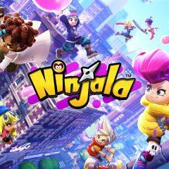 Ninjala resurfaces during latest Nintendo Direct