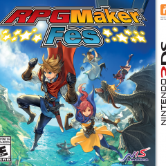 NIS America's RPG Maker Fes coming to the West on June 27