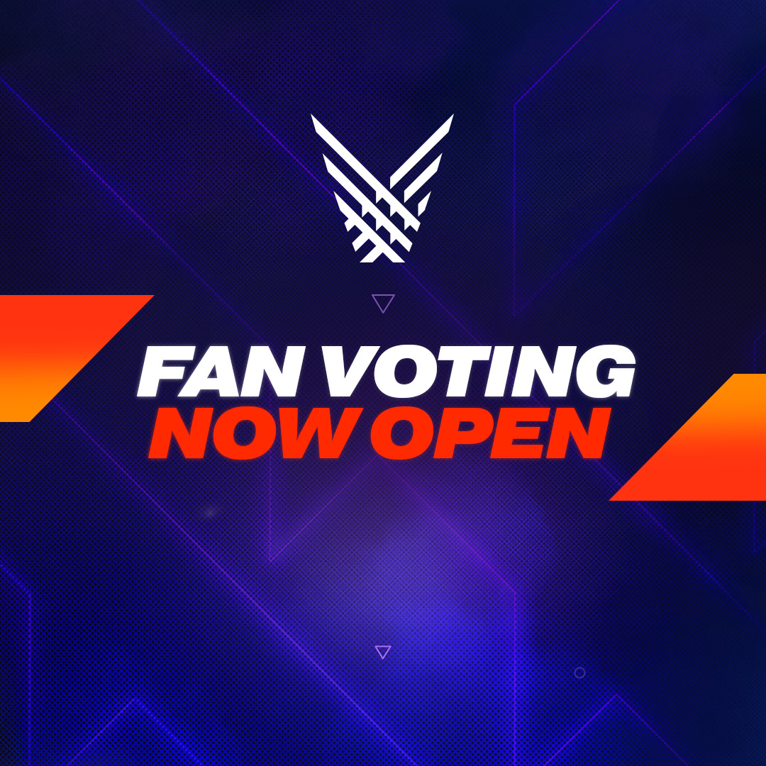 The Game Awards 2019 opens voting for all categories