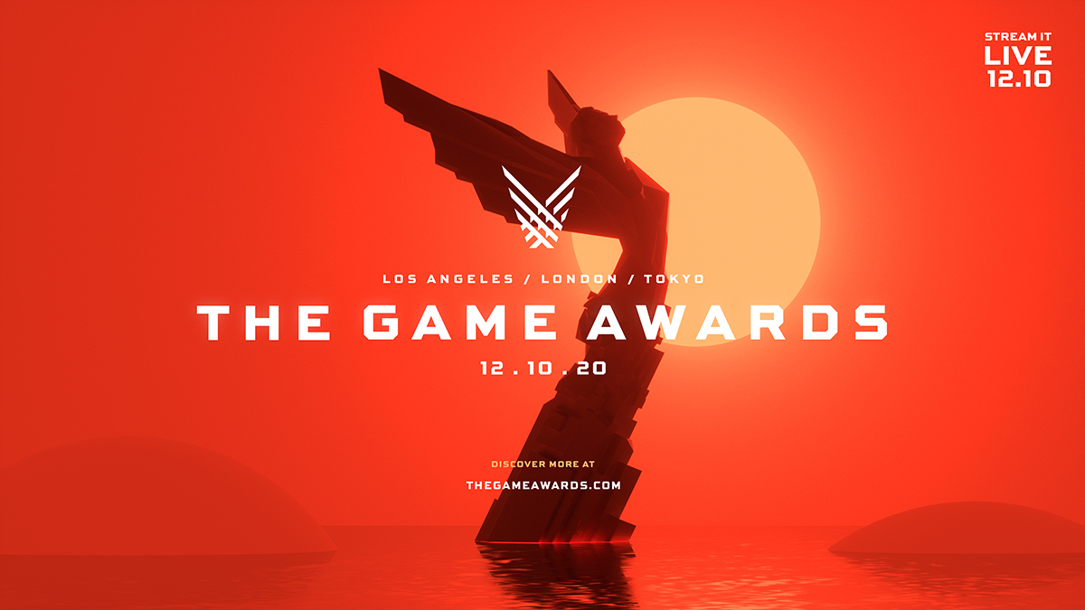 The SideQuest LIVE! December 10, 2020: Game Awards Drink-a-Long