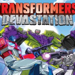 Transformers: Devastation review