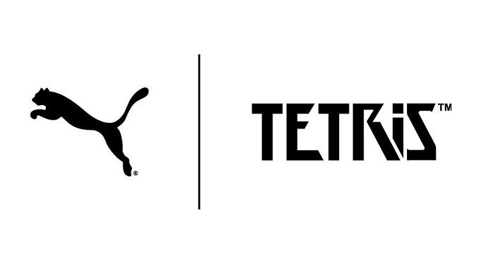 PUMA X TETRIS sneakers coming this year