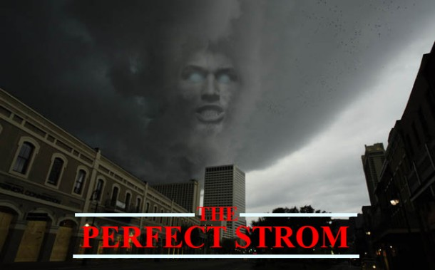 The Perfect Strom 2