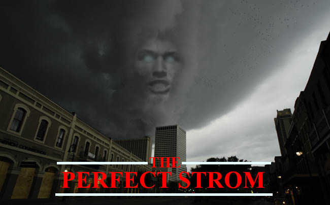 The Perfect Strom