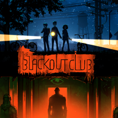 PAX West 2018: The Black Out Club… Welcome to Real Co-op Survival Horror