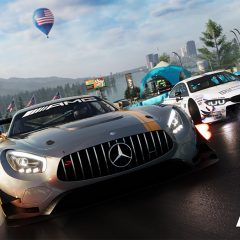 The Crew 2 beta coming May 31