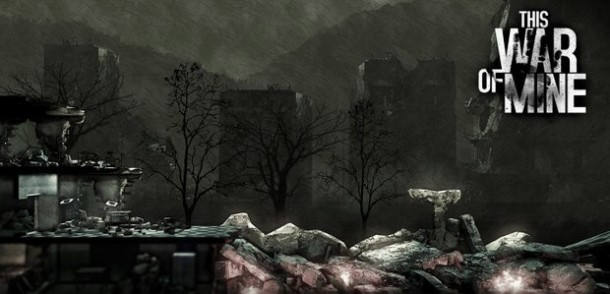This War of Mine Screen