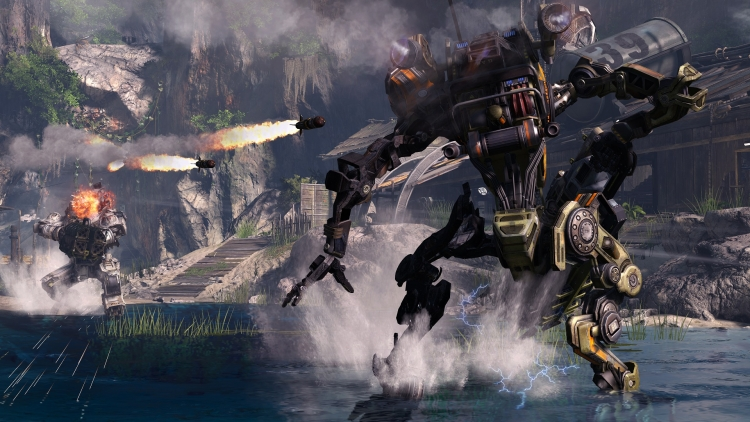 Titanfall for Xbox 360 delayed to April 8 in NA, April 11 in EU
