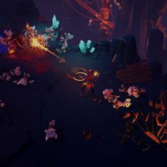 Gamescom: Torchlight Frontiers shows off its gameplay in first video
