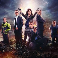 Torchwood coming back for a Fifth season… sort of