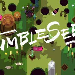TumbleSeed review: I tumble down, but I get up again