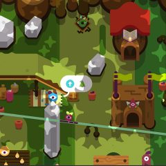 [PAX East] TumbleSeed hands-on: Adventuring up hill both ways