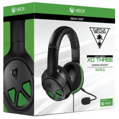 Review: Turtle Beach XO Three Headset