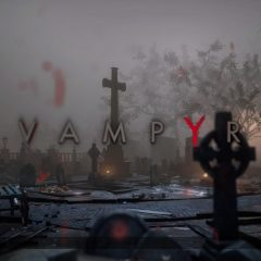 Vampyr review: Fangs for the memories