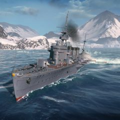 World of Warships may float History Buffs' Boats [Preview]