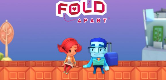Review: A Fold Apart