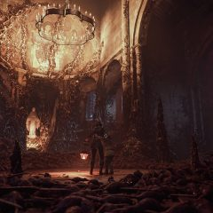 Gamescom: A Plague Tale: Innocence brings us some cool rats