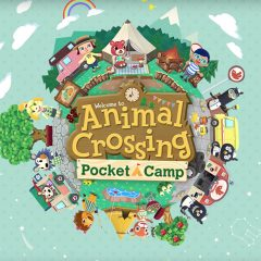 Animal Crossing: Pocket Camp is the next Nintendo mobile release