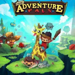 Adventure Pals review: Good times with farts and giraffes