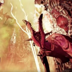 Agony takes us to Hell, and hopefully back