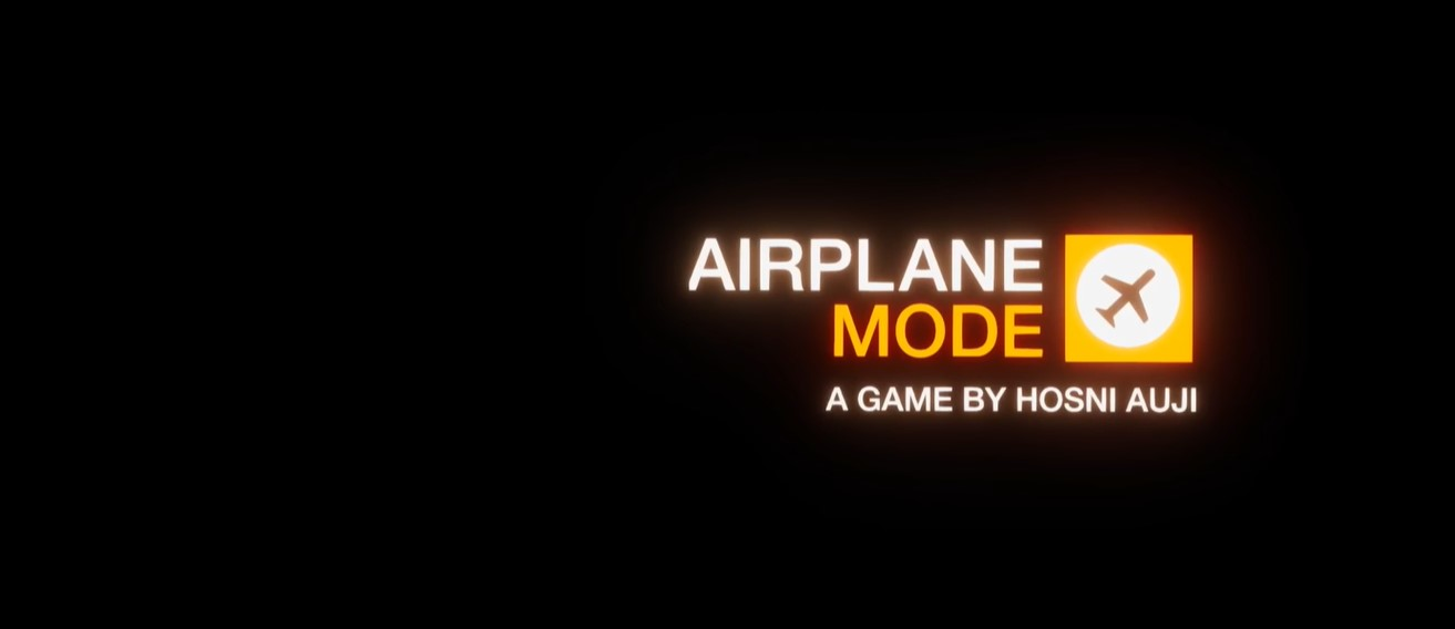 Airplane Mode review: Perfectly boring