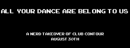 all-your-dance-pax-party
