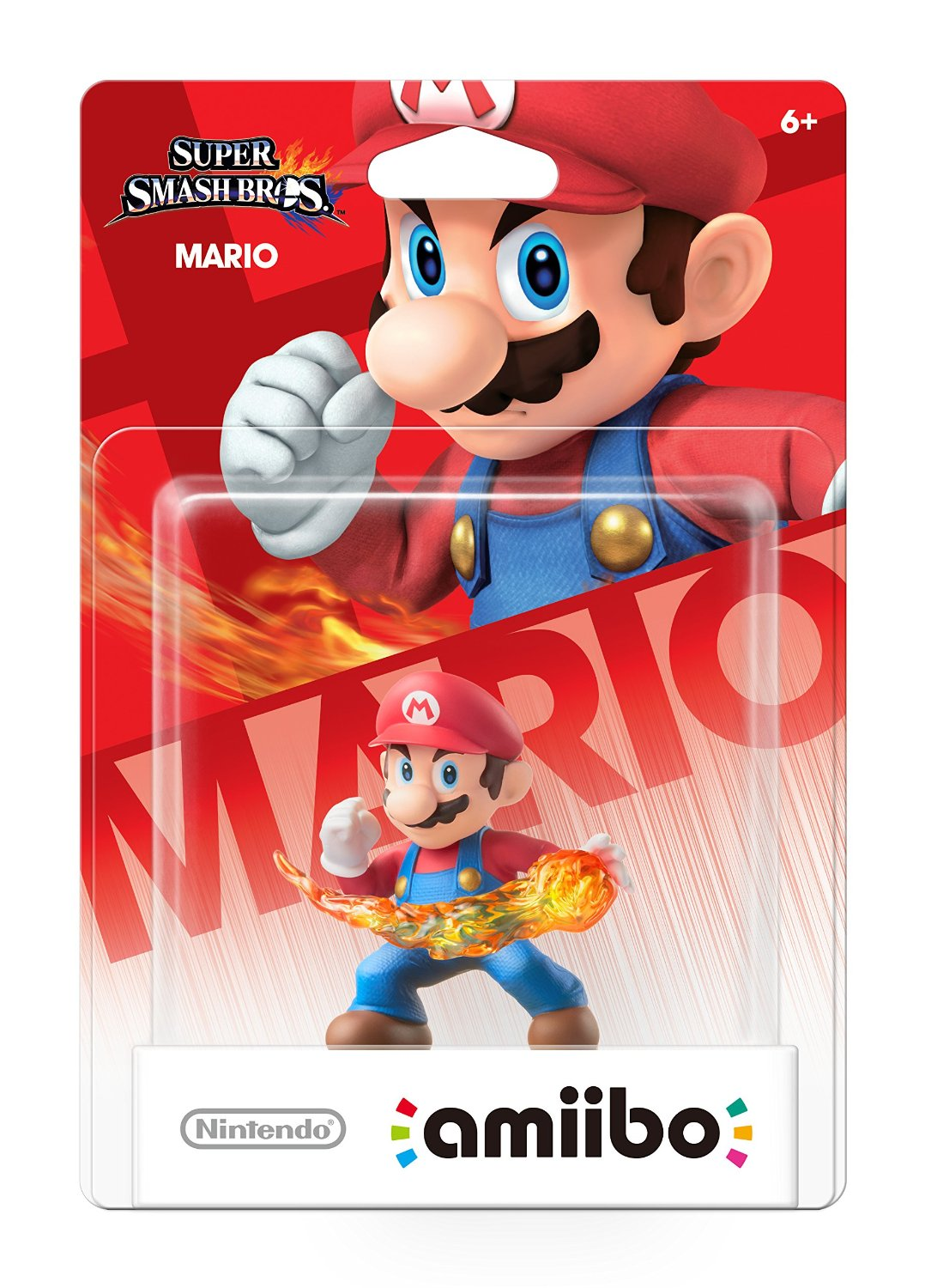 Nintendo's first round of amiibo figures available for preorder, immediately top Amazon charts