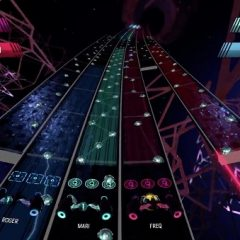 Hands-on with Amplitude: Rhythm is Gonna Get You