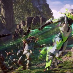 The SideQuest February 20, 2019: The Anthem is missing some verses
