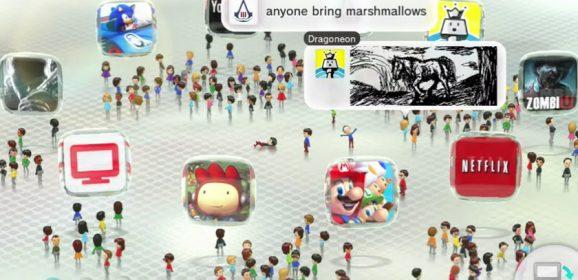 Anyone bring marshmallows?