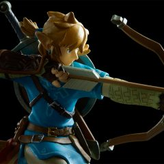 [E3 2016] Amazing Legend of Zelda: Breath of the Wild amiibo revealed