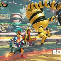 Kid In Play goes Hands-on with the ARMS Global Testpunch