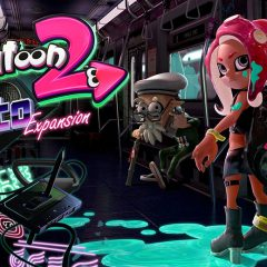 Splatoon 2's first paid expansion announced