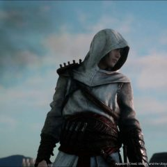 Assassin's Creed content coming to Final Fantasy XV