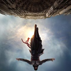 The first trailer for the Assassin's Creed movie arrives