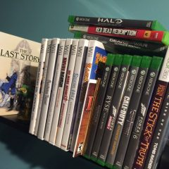 The (Old) New 52: How my backlog will move forward