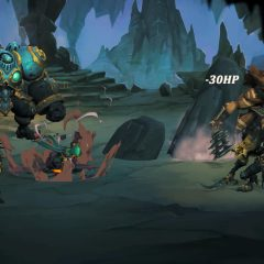 Battle Chasers: Nightwar is going to be my jam [Preview]