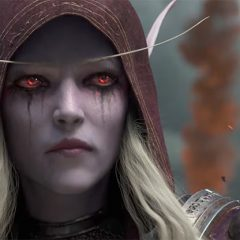 Blizzard debuts World of Warcraft: Battle for Azeroth with dazzling new trailer