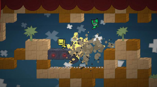 PAX Prime: BattleBlock Theater Preview
