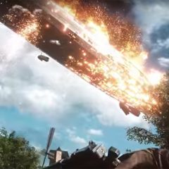 [E3 2016] Battlefield 1 has shooting, explosions in gameplay trailer