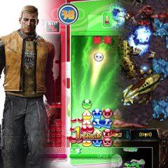 GOTY: Erron's Favourite Games of 2017