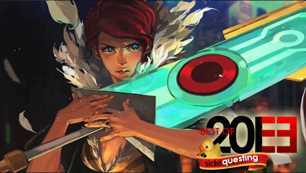 Best of E3 Transistor