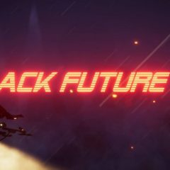 [PAX East] Neon is the new Black Future '88