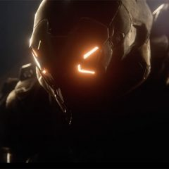 E3: BioWare's Anthem is its next giant game