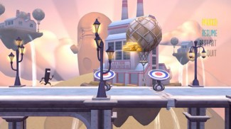 BIT.TRIP Runner 2 screenshot