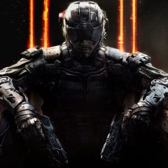 Call of Duty: Black Ops III Review: More machine than man now