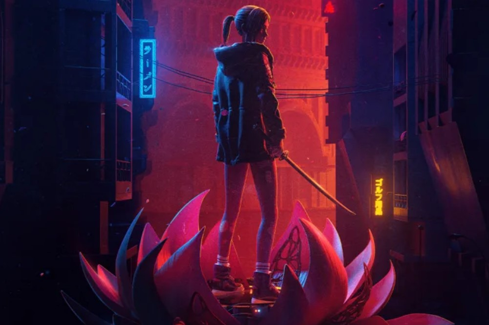 SDCC drops trailers for Blade Runner, Walking Dead, and more