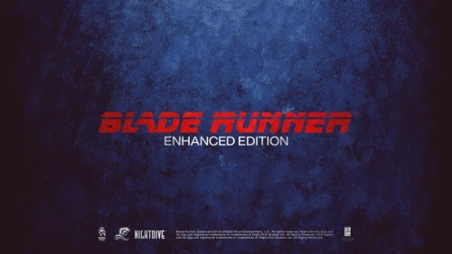 Blade Runner: Enhanced Edition coming to gaming devices this year